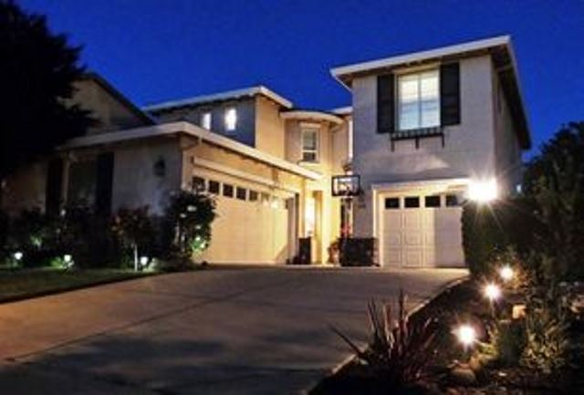 For Rent- 8265 Sienna Loop, Roseville CA 95678 $2400.00 Per Month